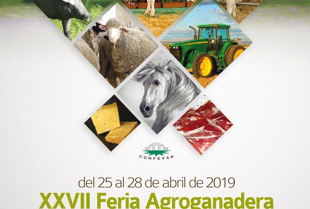 Solución contra la seca de la encina. Feria-Agroganadera-2019