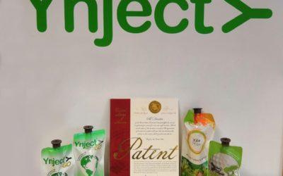 Fertinyect consigue la patente en Estados Unidos