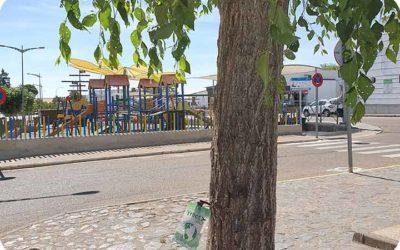 Ynject GO en el Ayuntamiento de Monterrubio de la Serena