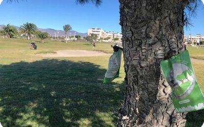 Fertinyect patrocina el Campeonato Nacional de Greenkeepers 2019
